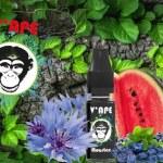 REVUE / TEST: Moustac (Black Range) por V'ape