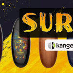 INFORMAZIONI SUL PACCHETTO: Surf Pod 300mAh (Kangertech)
