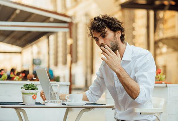 LUXEMBOURG : Pas d'interdiction pour la cigarette en terrasse !