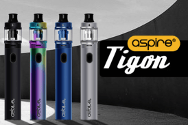 מידע נוסף: Tigon Kit (Aspire)