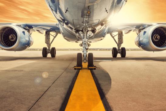 USA: Explosion einer E-Zigarette in einem Flugzeug aus New York.