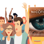 """CAGNOTTE: Support """"You do not know nicotine"""" and represent the French vape!"""