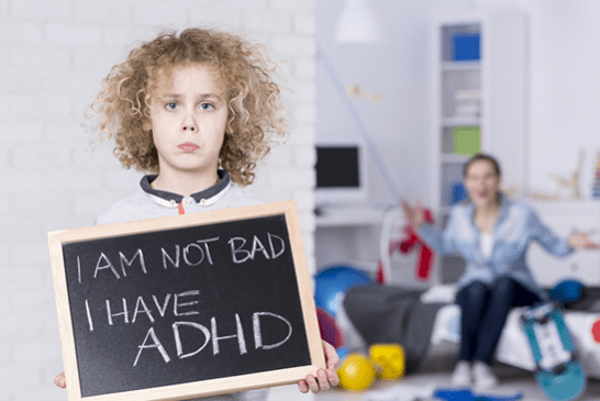 STUDY: Smoking increases risk of ADHD