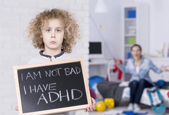 ΜΕΛΕΤΗ: Το κάπνισμα αυξάνει τον κίνδυνο της ADHD