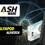 ПРОГРАММНОЕ ОБЕСПЕЧЕНИЕ: Alfapod (Alfatech)