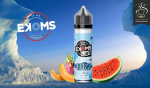 REVIEW / TEST: Blizz (Ekoms Lab Range) von Ekoms