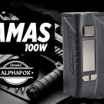 Информация о партии: Famas 100W (Alphafox)