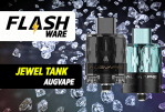 FLASHWARE: Jewel Tank (Augvape)