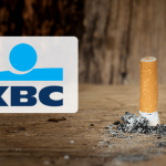 ÉCONOMIE : Le groupe financier belge KBC poursuit son désengagement de l'industrie du tabac