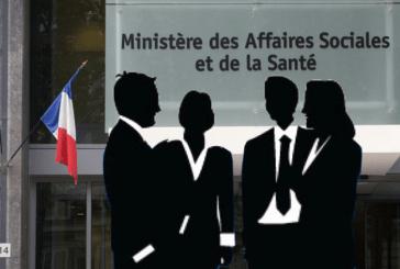 FRANKREICH: Die Unterstützung eines Lobby-Lobbyisten im Gesundheitsministerium?