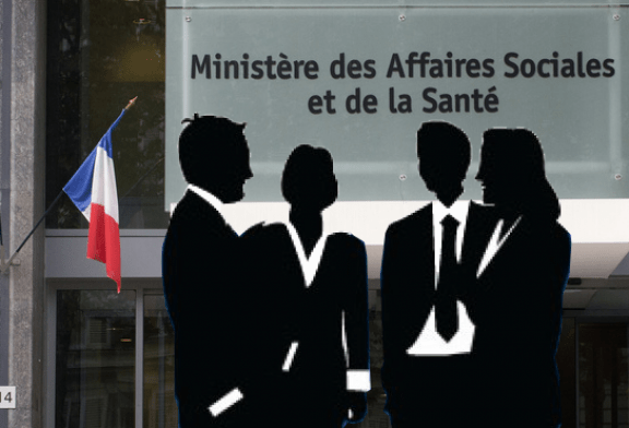FRANCE: The support of a pro-vape lobbyist at the Ministry of Health?
