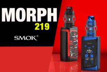 BATCH INFO: Morph 219 (Smok)