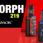INFO BATCH : Morph 219 (Smok)