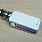 REVIEW / TEST: iStick Nowos by Eleaf