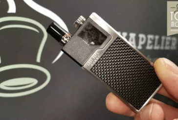 REVIEW / TEST: Orion Q di Lost Vape Quest