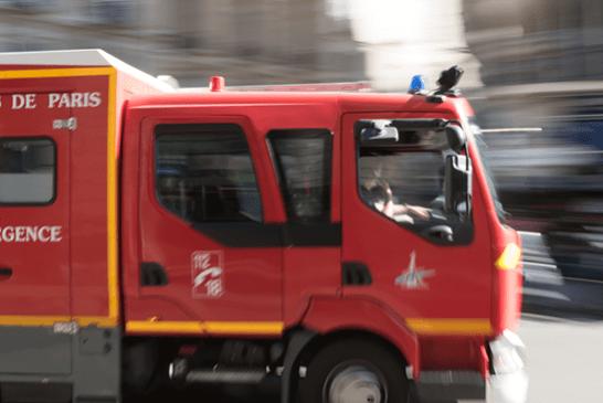 ФРАНЦИЯ: пожарный серьезно пострадал от взрыва батареи его электронной сигареты