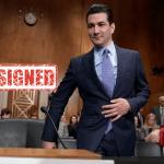 USA: dimissioni di Scott Gottlieb, capo anti-vape della FDA