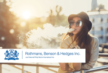 CANADA: Rothmans says vaping advertisements should discourage young people