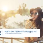 CANADA : Selon Rothmans, les publicités sur le vapotage devraient décourager les jeunes
