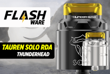 FLASHWARE : Tauren Solo RDA (Thunderhead Creations)