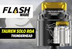 FLASHWARE: Tauren Solo RDA (Thunderhead Creations)