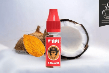 סקירה / בדיקה: T- בלונד M (טווח אדום) על ידי V'ape