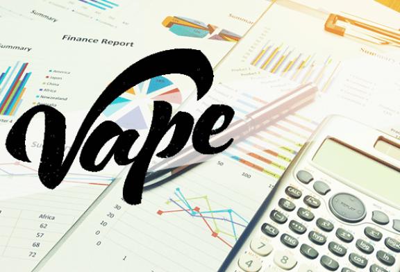 ECONOMY: Predictive analysis of the evolution of the curve of adoption of the products of the vape.