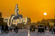 INDIEN: Der Oberste Gerichtshof von Neu-Delhi setzt den Erlass des Verkaufs von E-Zigaretten aus.
