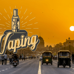 הודו: בית המשפט הגבוה בניו דלהי משעה את הצו האוסר על מכירת סיגריות אלקטרוניות.