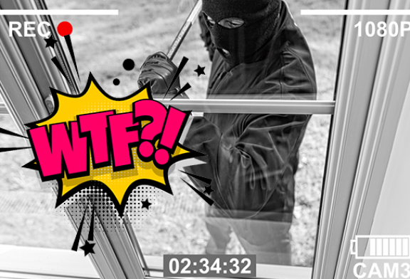 CANADA: The most stupid vape shop robbery in history!