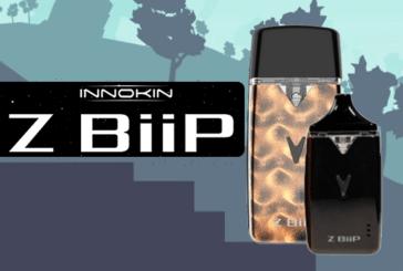 INFO BATCH : Z Biip Pod System (Innokin)