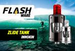 FLASHWARE:Zlide Tank(Innokin)