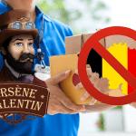DROIT : Mise en demeure, la boutique de vape Arsène Valentin ne peut plus livrer en Belgique