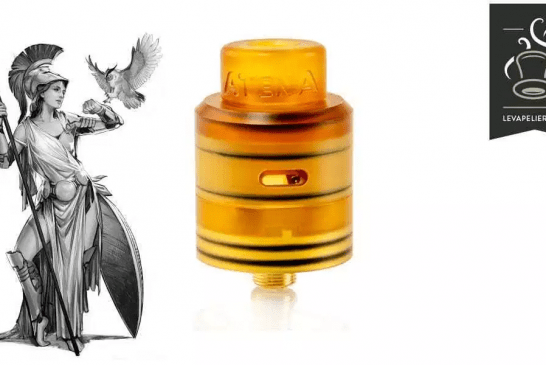 REVIEW / TEST: Atena RDA by Civanpor