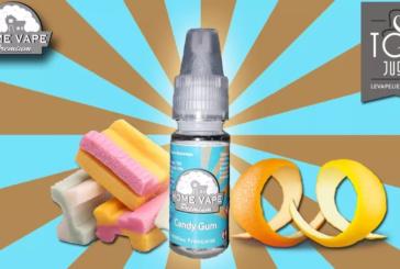 RECENSIONE / PROVA: Candy Gum di Home Vape