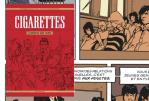 """CULTURE : """"Cigarettes, le dossier sans filtre"""", une bande-dessinée qui accable Big Tobacco !"""