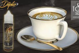 REVUE / TEST: Coffee Cream van Mr DIPLO