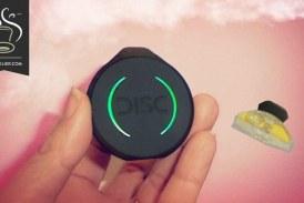 REVIEW / TEST: Disc Starter Kit van VapeShot