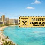 STATI UNITI: Le Hawaii evitano in extremis il divieto di prodotti aromatizzati alla vaporizzazione.