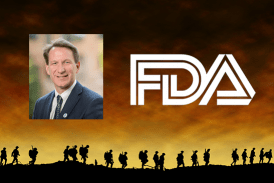 ÉTATS-UNIS : Le nouveau patron de la FDA veut continuer la guerre contre l'e-cigarette
