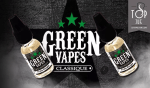 REVUE / TEST: Red Fruits (Classique Range) by Green Vapes