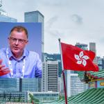 HONG KONG: vietare le sigarette elettroniche potrebbe compromettere i tentativi di smettere di fumare.