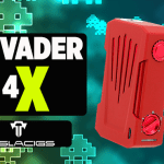 INFO BATCH : Invader 4X 280w (Teslacigs)