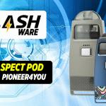 ПРОГРАММНОЕ ОБЕСПЕЧЕНИЕ: IPV Aspect Pod 750mAh (Pioneer4you)