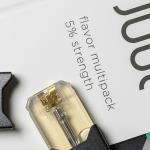קנדה: מעבדות Juul מציעה אפשרות חדשה עבור סיגריה אלקטרונית עם ניקוטין 15mg תרמיל