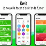 TECNOLOGIA: Kwit, un'app antifumo che può aiutarti!