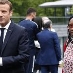 פוליטיקה: מיומן, נשיא Macron רוצה לעשות תקנות אירופיות להיעלם.