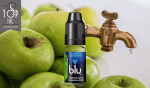 REVIEW / TEST: Green Apple by blu
