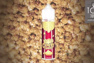 REVUE / TEST: Pop Corn Party by C Liquide France