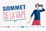 COMMUNIQUE : Vers un 3éme Sommet de la Vape au mois d'octobre à Paris !